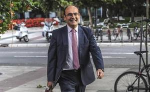 Bronca de la cúpula de los fiscales vascos al juez del 'caso De Miguel'
