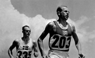 Maratonianos de leyenda que dejaron su sello en Gipuzkoa