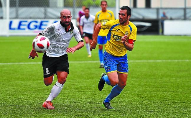 Las cuatro expulsiones marcaron el último partido del Real Unión