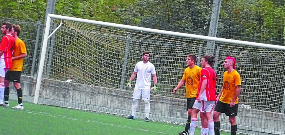 Empate sin goles de un renovado Orioko para empezar la Liga