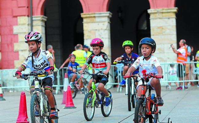 La Semana de la Movilidad anima al uso del transporte público y de la bicicleta