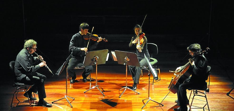 La nueva edición de las Matinées ofrece 16 conciertos