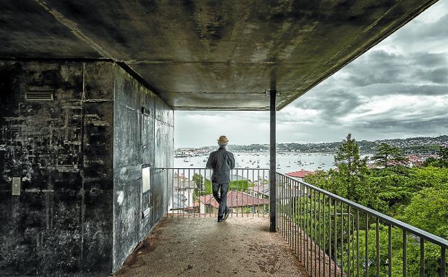 'El hombre del sombrero II' da el triunfo a Manu Barreiro