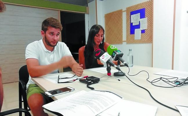 SPI critica la gestión del departamento de Cultura en el festival Irun Rock