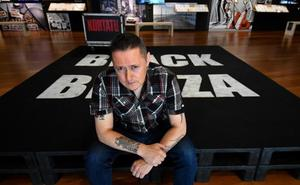 Fermin Muguruza: «'Apocalypse Now' cambió mi vida»