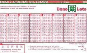 La Bonoloto deja más de 2,2 millones de euros en Errenteria