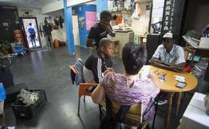 Euskadi pide repartir a los migrantes según fiscalidad, empleo y población