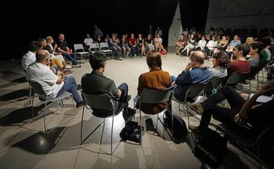 La Escuela de Cine Elías Querejeta inicia su andadura