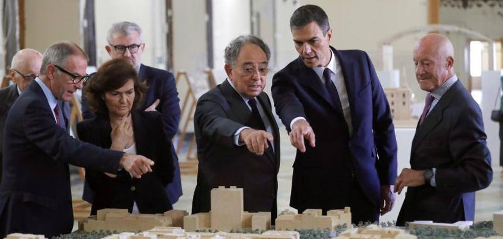 El Gobierno aplaca la inquietud del Prado y garantiza el dinero de la ampliación