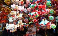 Color en Hanoi