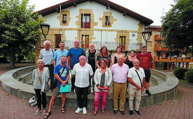 La Junta de Distrito Este celebra su primera sesión