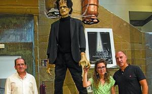 Frankenstein está de cumpleaños
