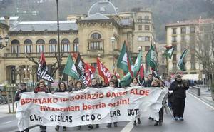 Convocan huelga los días 9 y 10 de octubre en los colegios concertados para reclamar mejoras