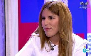 Isa Pantoja: «Mi madre es fría»