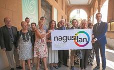 Nagusilan busca atraer nuevos voluntarios