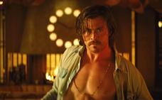 Chris Hemsworth vuelve a San Sebastián para presentar película en el Zinemaldia
