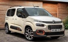 Citroën Berlingo, el líder se reinventa