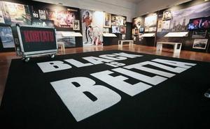 Filmaren estreinaldiarekin bat egiteko, San Telmo Museoko 'Black is Beltza' erakusketa luzatuko da