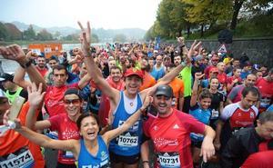 Behobia-San Sebastián: diez curiosidades sobre esta carrera mágica