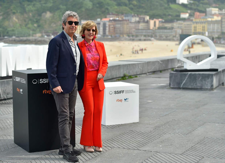 'El amor menos pensado', en el Festival de Cine de San Sebastián