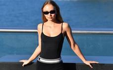 Lily Rose Depp: «Sentir emociones no hace de ti una mujer débil»