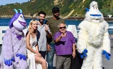 Danny DeVito: «Me encanta hacer películas para que los niños se rían»