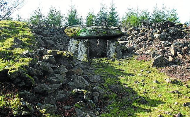 Visitas guiadas por la prehistoria