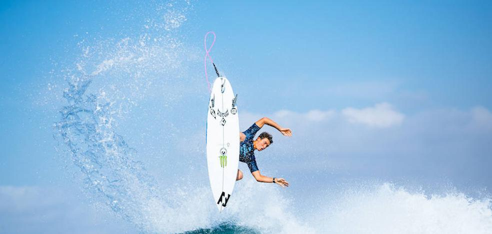 Hossegor, listo para acoger a los mejores surfistas del mundo