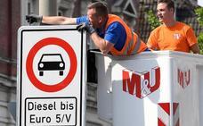 Las emisiones de la mayoría de coches diésel en Europa exceden los test