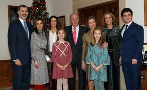 Felipe VI aplica a la Familia Real la subida de sueldo de los funcionarios