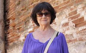 «La cultura sigue postergada en España», lamenta Julieta Serrano, Premio Nacional de Teatro 2018