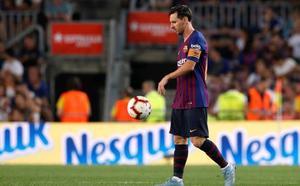 El VAR une al Barça en la queja, pero no tapa el debate futbolístico
