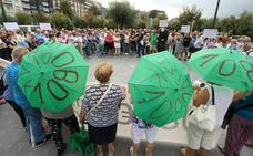 Crece un 1,3 % el número de pensionistas vascos y un 3,8 % sus pensiones