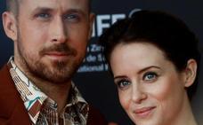 Ryan Gosling y Claire Foy presentan en Donostia 'First Man'