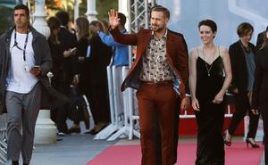 Ryan Gosling presenta 'First Man' y la historia de Neil Armstrong en Donostia