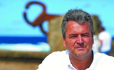 Sergio Valdeolmillos: «Hay que tener una mentalidad fuerte porque a priori va a ser un año muy duro»