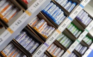 Consumidores de homeopatía reivindican su uso y denuncian una campaña de acoso