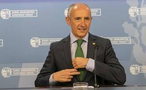 El Ejecutivo de Sánchez hace una primera propuesta de transferencias al Gobierno Vasco