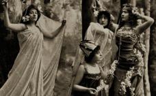 Formentor, un 'Aleph' de las letras en clave femenina