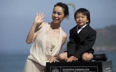 Naomi Kawase cancela su visita al Zinemaldia