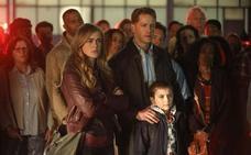 La serie 'Manifest' aterriza en HBO