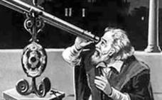 Encuentran una carta perdida de Galileo en una biblioteca británica