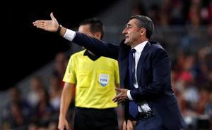 El Barça, a evitar otro tropiezo ante el colista