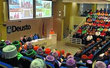 Deusto entra en el club mundial de las 800 mejores universidades, donde sigue la UPV