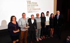 'La vida lliure' de Marc Recha gana el VIII Premio San Sebastián-Gipuzkoa Film Commission