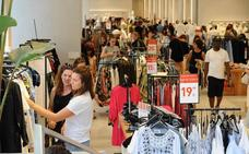 El frenazo del consumo debilita el crecimiento de la economía