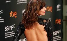Los mejores 'looks' del Festival de Cine de San Sebastián