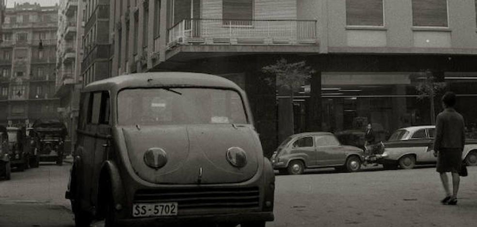 La calle Nueva, «la que más aspecto de vieja tiene»