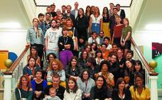 Nest Film Students, jóvenes lúcidos con hambre de cine