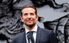 Bradley Cooper: «Me gustan las películas reales y auténticas; esta lo es»